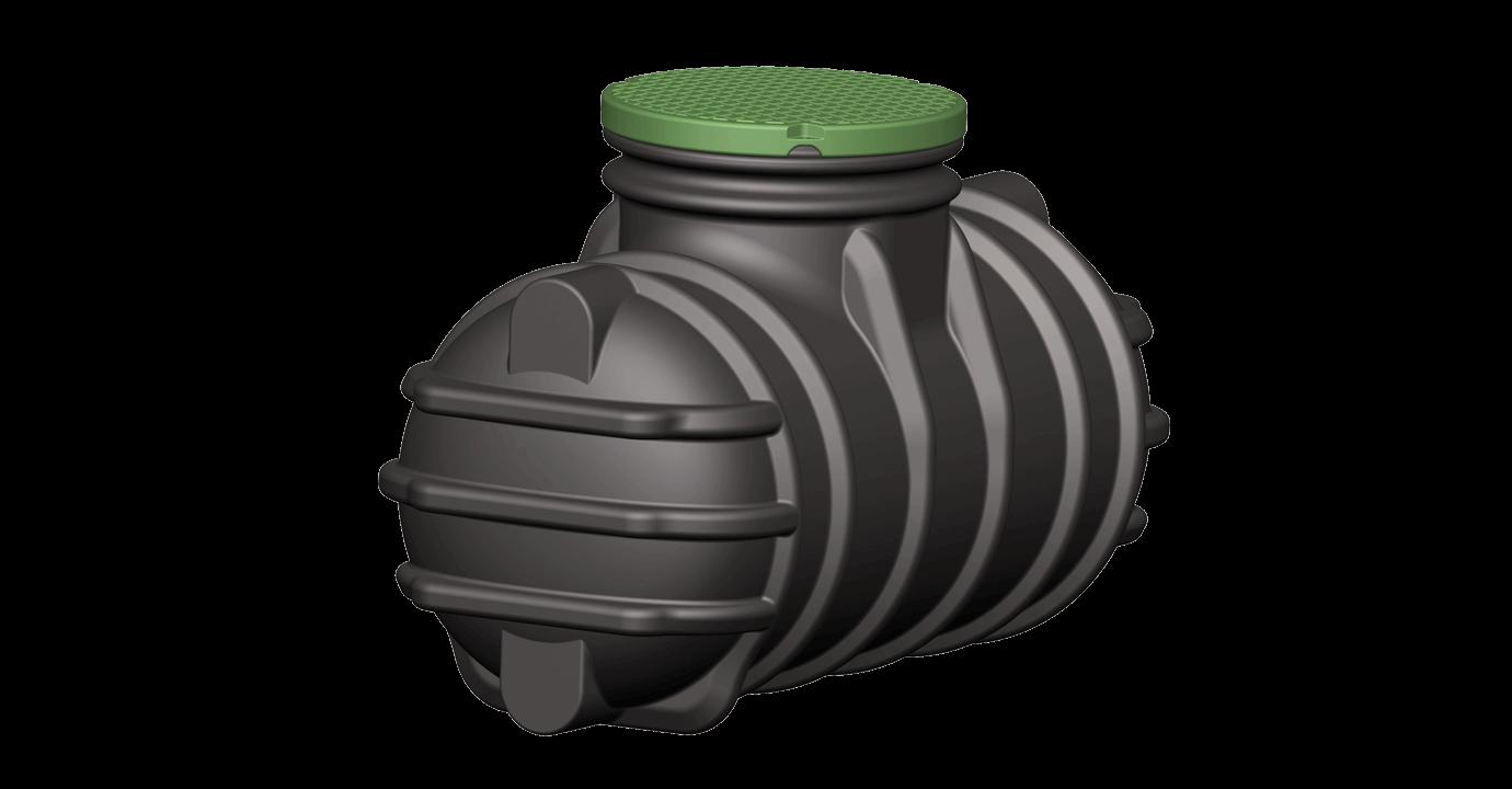 rezervor 1000 litri