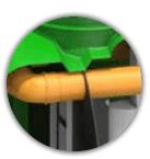 bypass interior separator de hidrocarburi